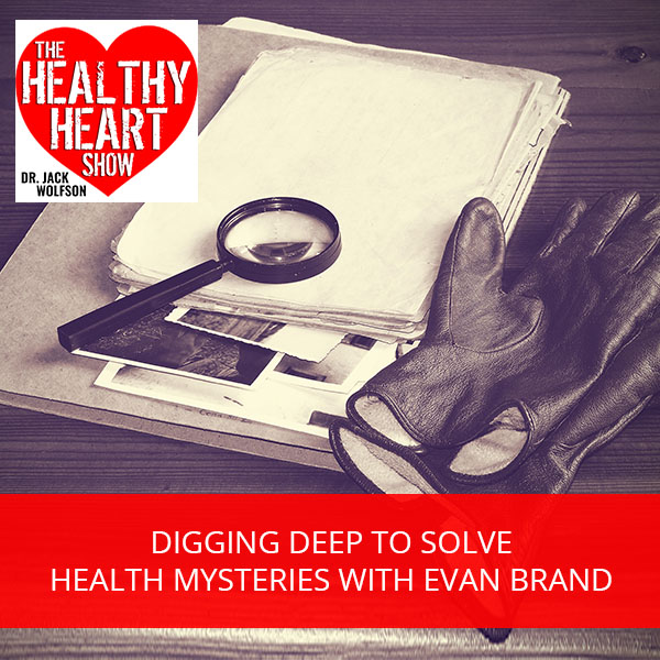 HHS 12 | Health Mystery
