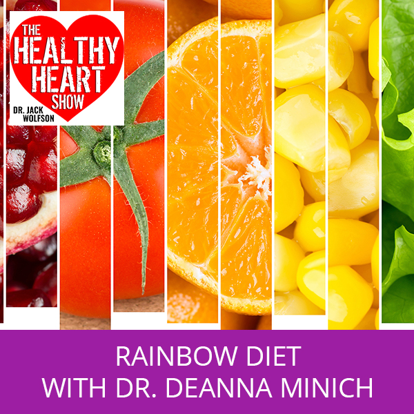 HHS 41 | Rainbow Diet