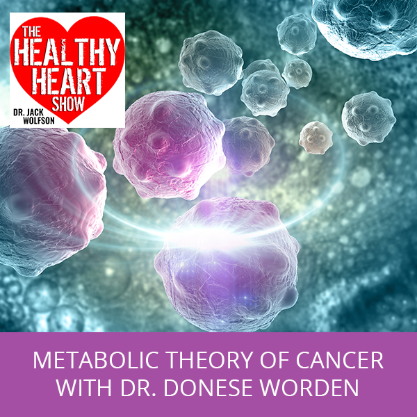HHS 42 | Metabolic Theory Of Cancer