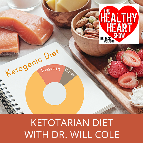 Ketotarian Diet with Dr. Will Cole